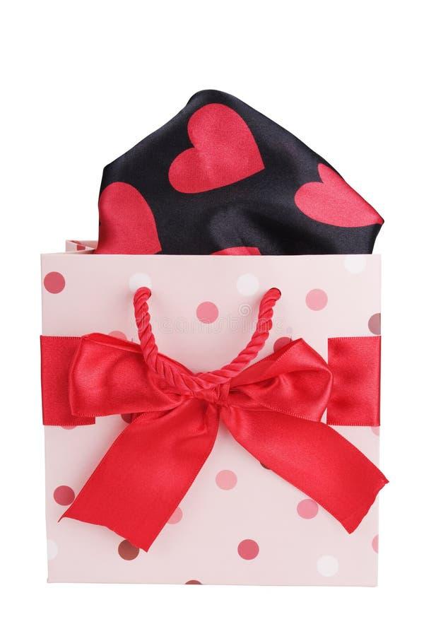 Free Gift Bag Stock Photos - 23231683