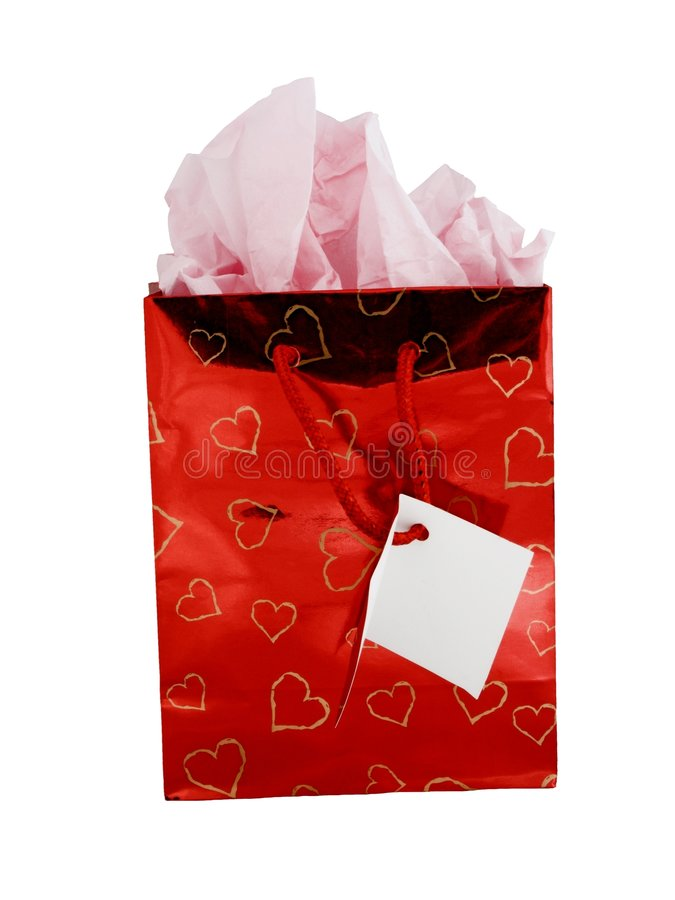 Download Gift bag stock photo. Image of presents, gift, giving, hearts - 442708