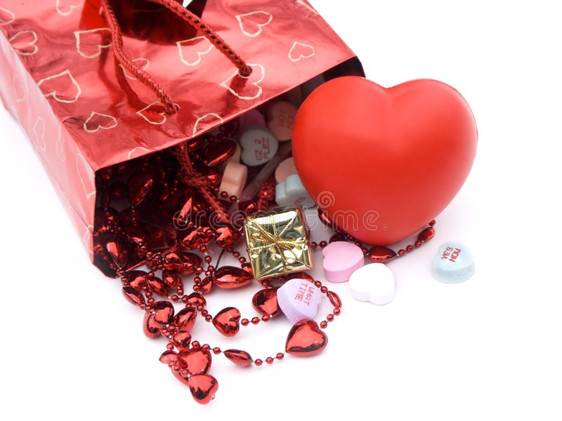 Download Gift bag,presents 5 stock photo. Image of background, close - 462840
