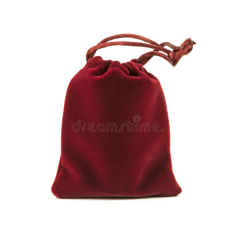 Gift bag stock images