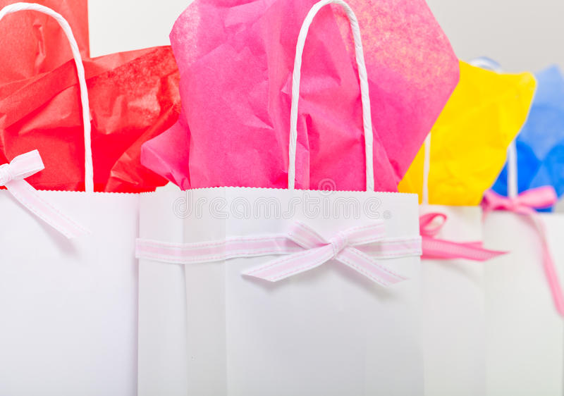 Download Gift bags for any occasion stock image. Image of party - 25283421
