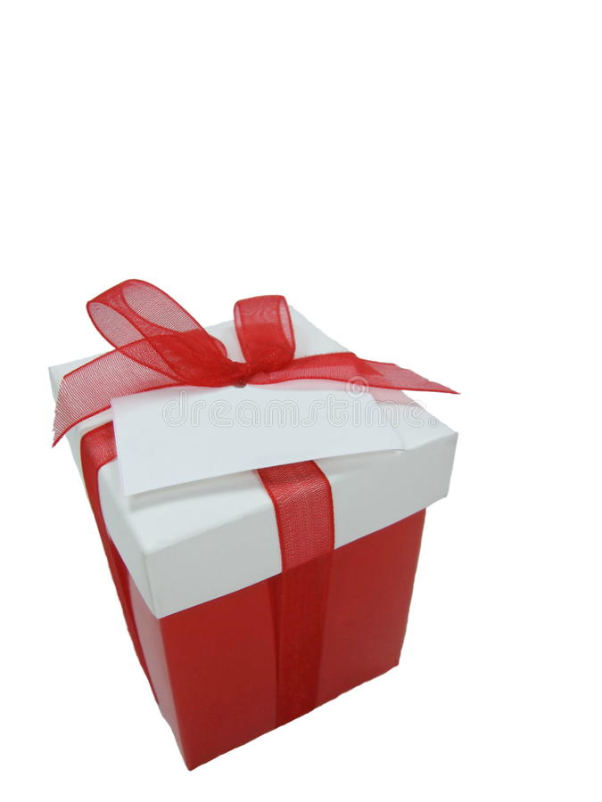 Download Gift box stock image. Image of give, gift, paper, celebrate - 10444239