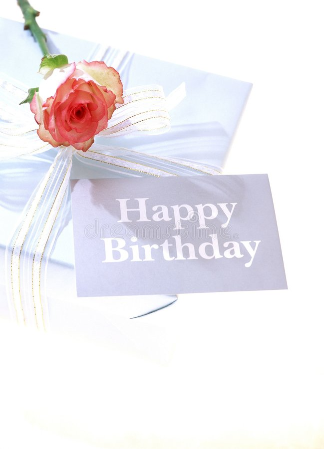 Download Gift Box stock photo. Image of gift, birthday, package - 108368