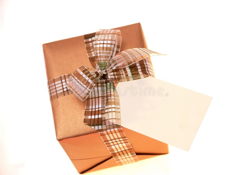 Download Gift Box stock photo. Image of decoration, ribbon, package - 108372