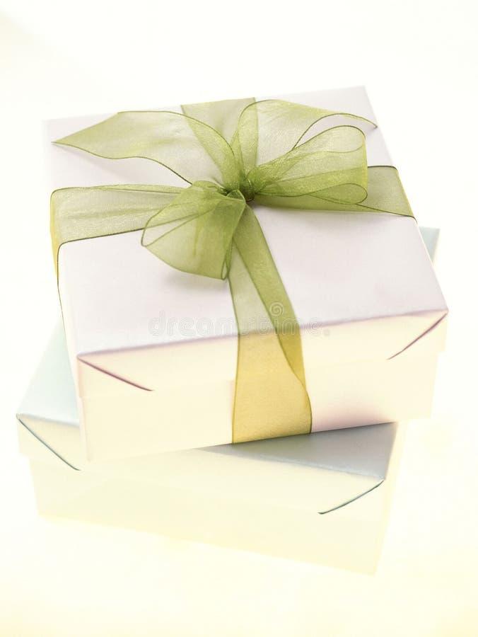 Download Gift Box stock photo. Image of celebration, paper, decoration - 108406