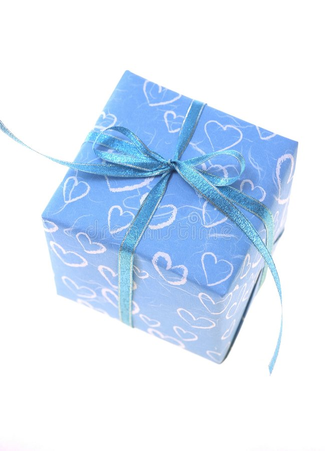 Download Gift Box stock photo. Image of package, birthday, product - 108412