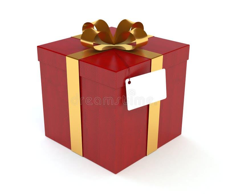 Download Gift box stock illustration. Illustration of surprise - 11688791