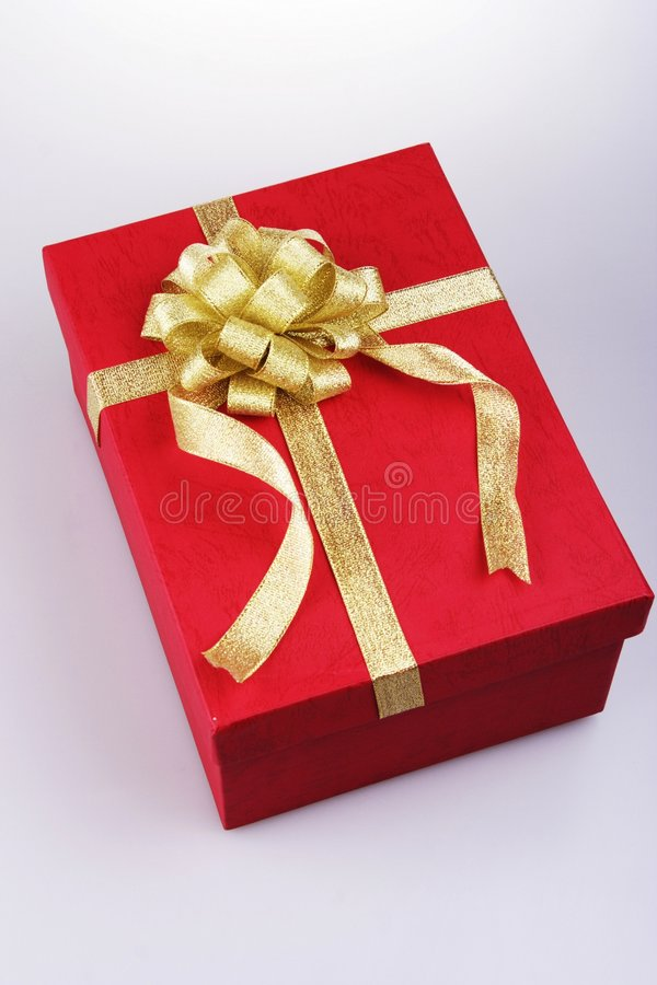Download Gift Box Royalty Free Stock Photography - Image: 1408067