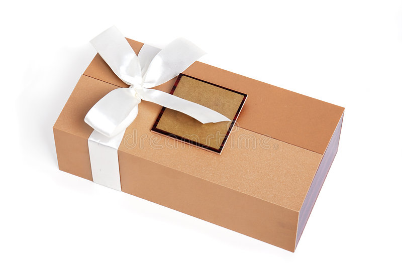 Download Gift Box Stock Photography - Image: 1413982
