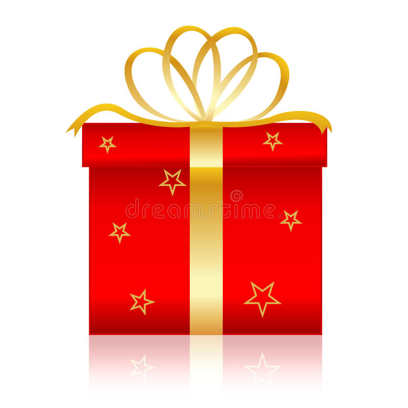 Free Gift Box Royalty Free Stock Images - 14595309