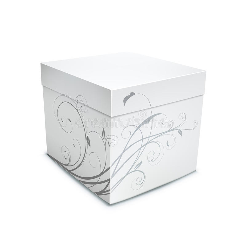 Download Gift Box Royalty Free Stock Photo - Image: 19351435