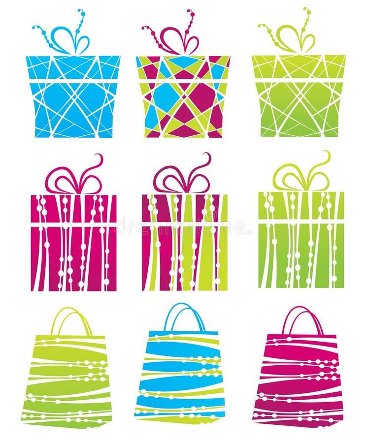 Download Gift Box Stock Image - Image: 21038061