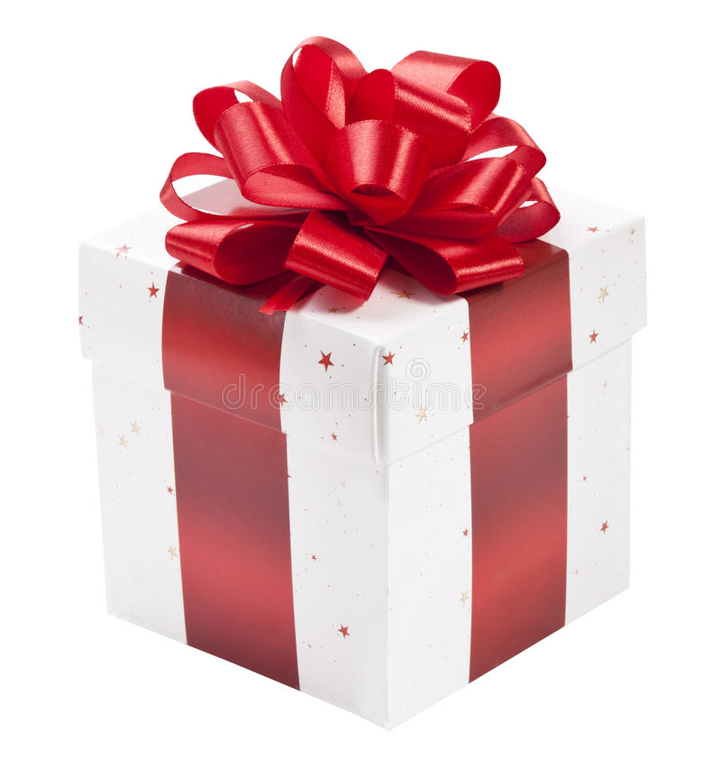 Download Gift box stock photo. Image of party, santa, background - 22322838