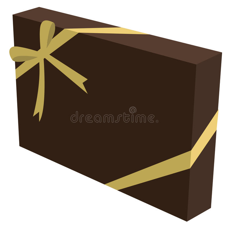 Download Gift box stock photo. Image of token, surprise, container - 22827686