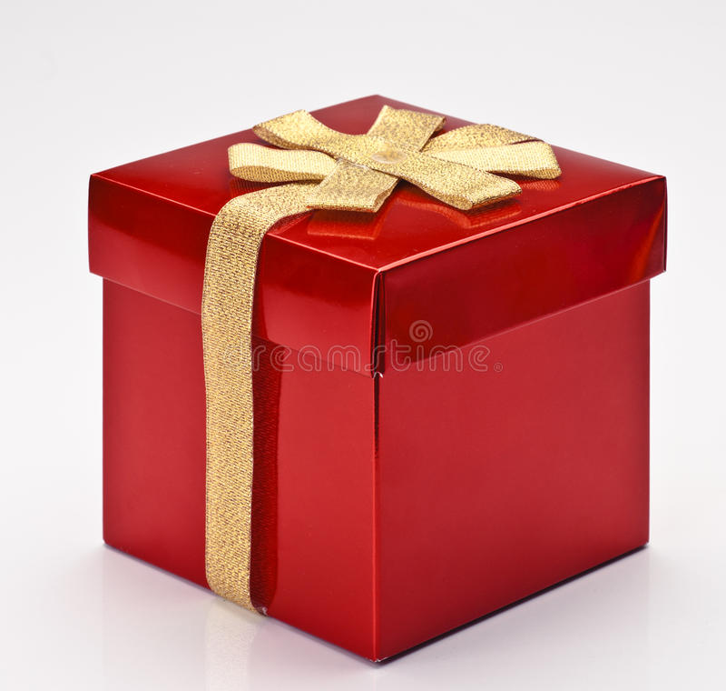 Download Gift Box stock image. Image of festive, decorative, illustration - 23567067