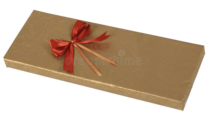 Download Gift Box stock image. Image of wraping, wrapped, wrap - 28056115