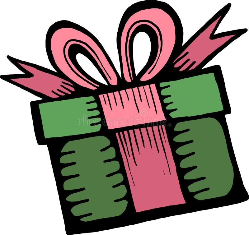 Gift box clip art stock illustration illustration of birthday download gift box clip art stock illustration illustration of birthday 54346288 negle Choice Image