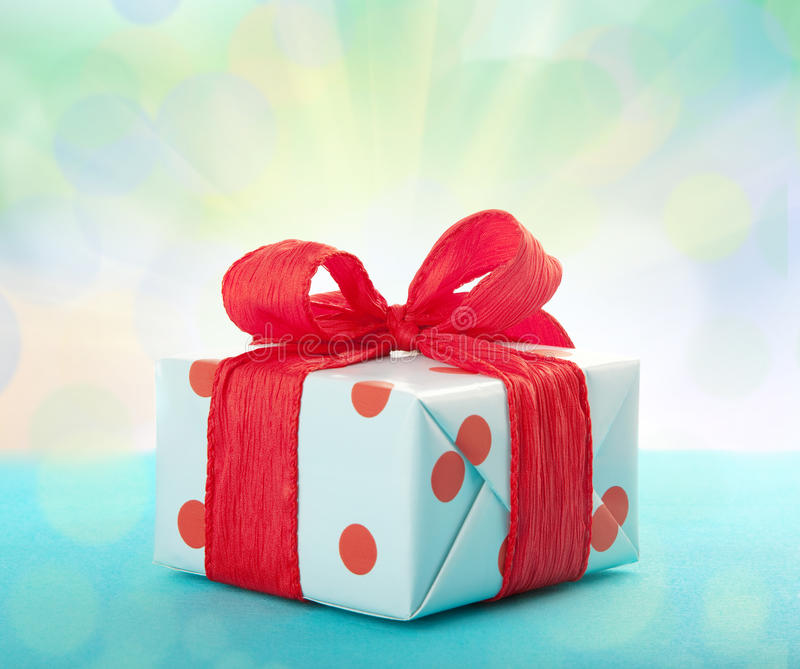 Download Gift box stock image. Image of surprise, christmas, present - 30415139