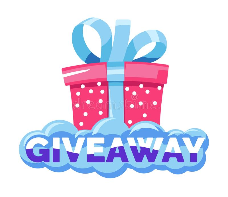 Giveaway Icon Stock Illustrations – 3,183 Giveaway Icon Stock  Illustrations, Vectors & Clipart - Dreamstime