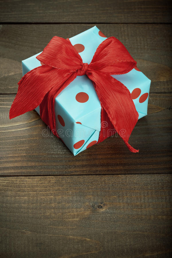 Download Gift box stock image. Image of birthday, occasion, year - 30850737