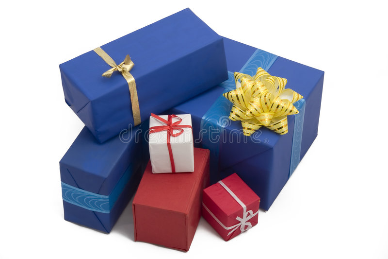 Gift boxes #21