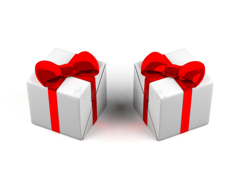 Download Gift Boxes. Royalty Free Stock Photo - Image: 22497505