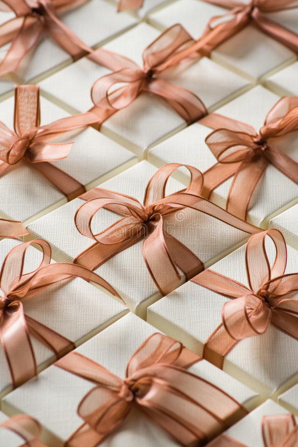 Download Gift boxes stock image. Image of many, focus, perspective - 2903371