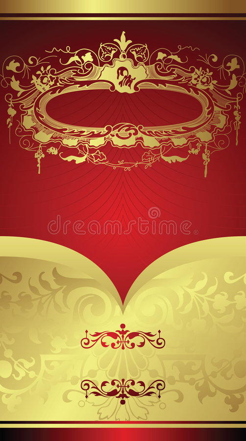 Download Gift card stock vector. Image of card, cover, postcard - 8852951