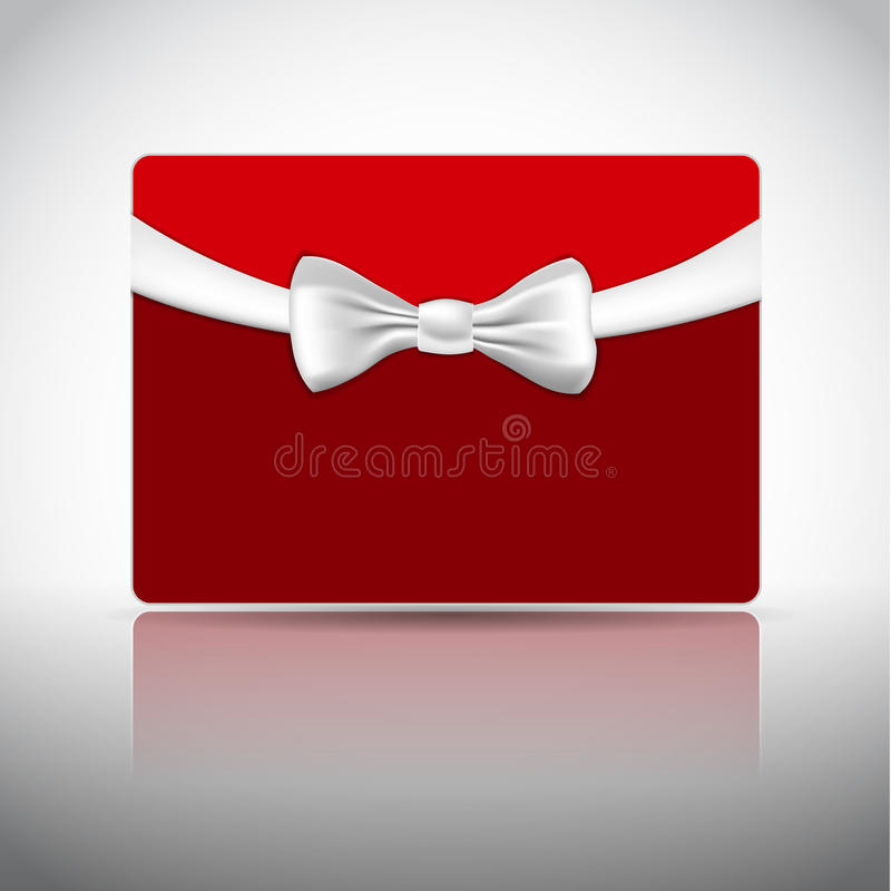 Download Gift card stock vector. Image of banner, card, glitter - 34291444