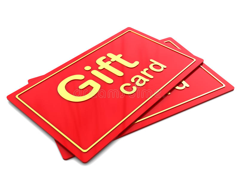 Download Gift Cards Royalty Free Stock Images - Image: 15316139