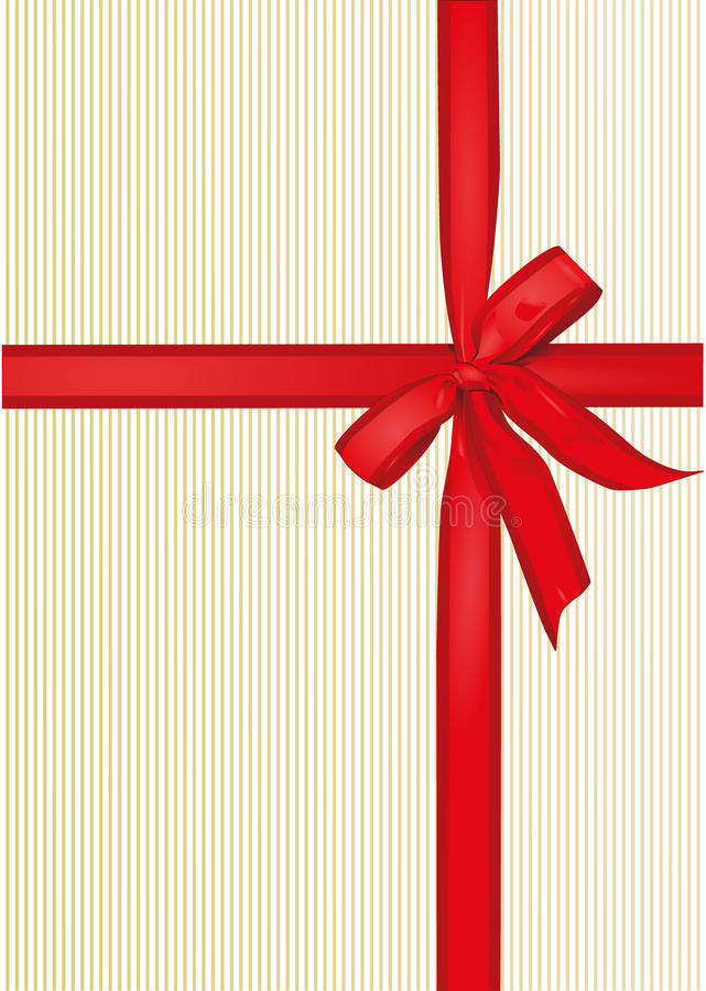 Free Gift, Carton Stock Photo - 10536220