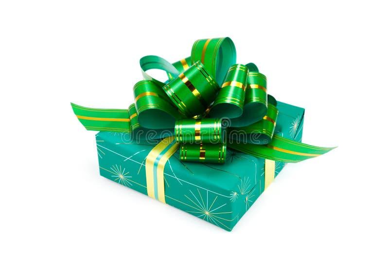 Gift doos-55 stock fotografie