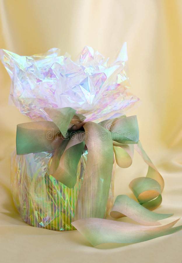 Gift For Every Occasion Royalty Free Stock Photo