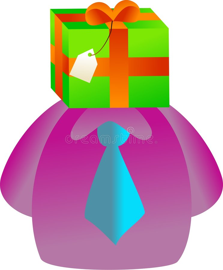 Download Gift Face Royalty Free Stock Image - Image: 3191236