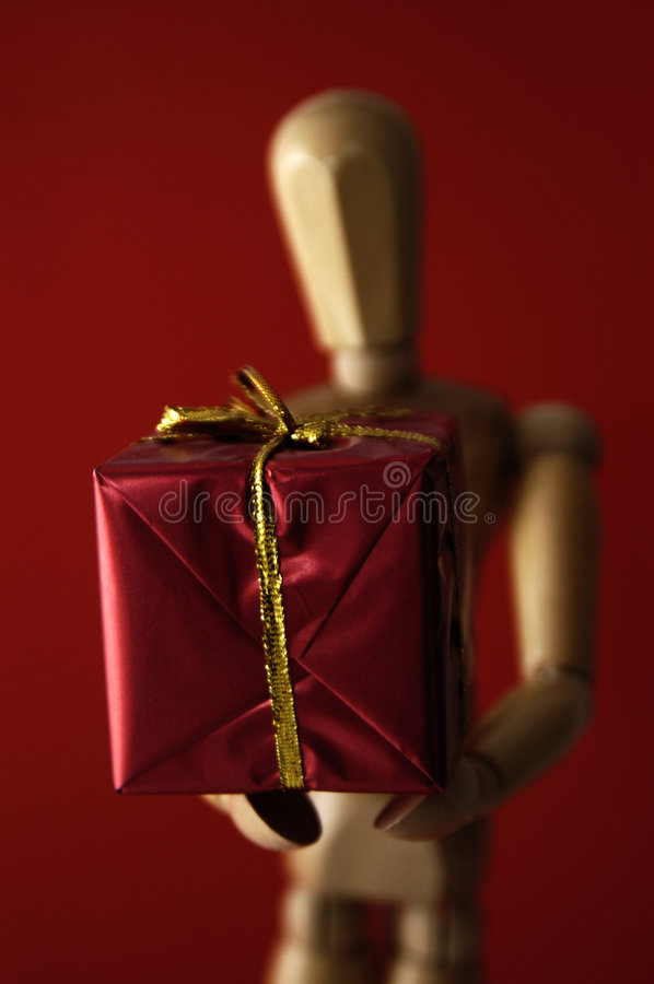 Download Gift Giving stock image. Image of offer, present, gift - 474511