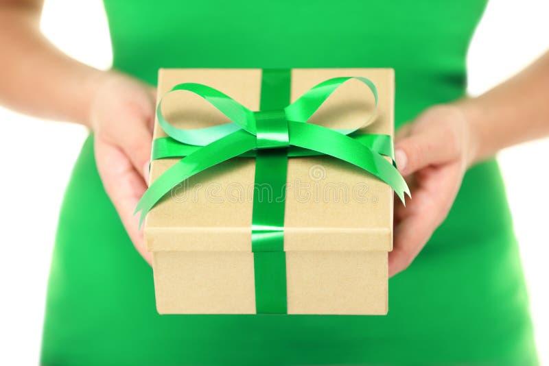 Gift/heden royalty-vrije stock foto's