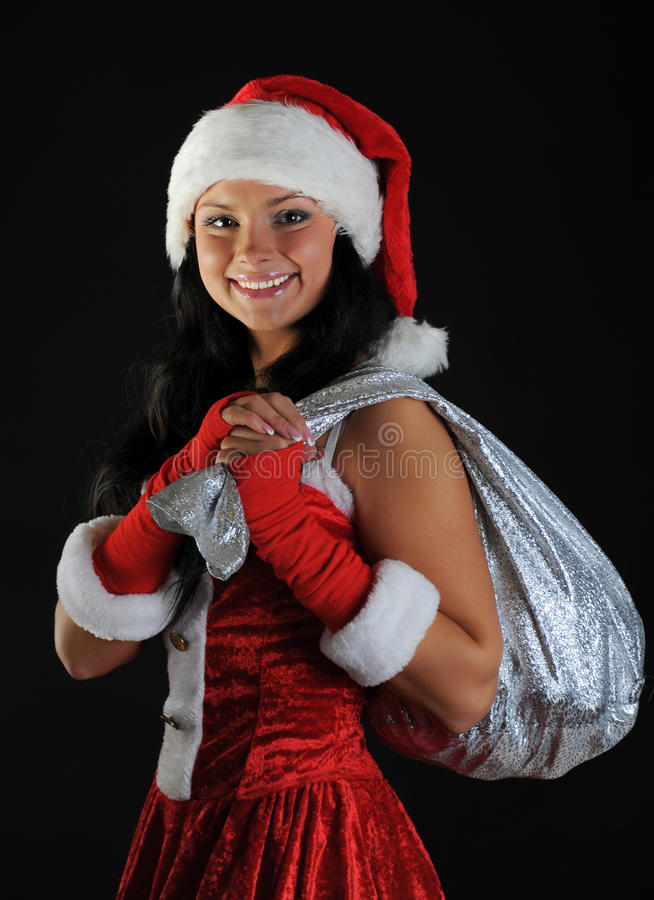 Download Gift in magic packing stock photo. Image of happy, happiness - 22124684