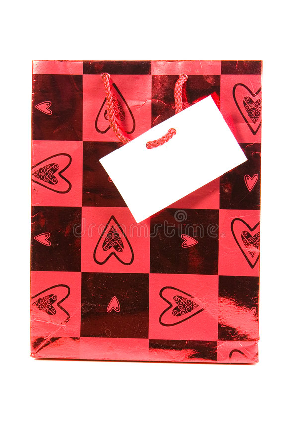 Download Gift Packet Royalty Free Stock Image - Image: 7285616
