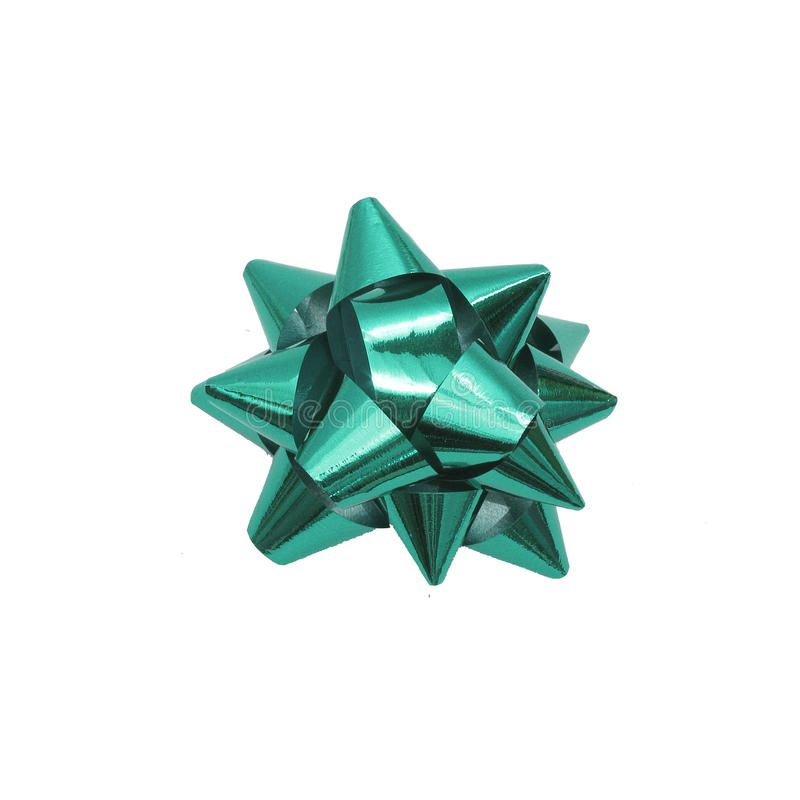 Free Gift Ribbon Royalty Free Stock Photos - 12697968