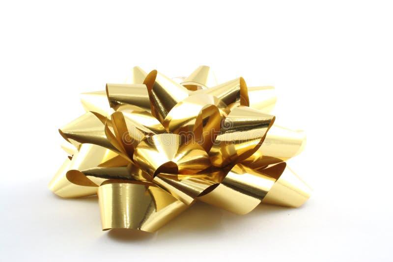 Gift Ribbon stock photography