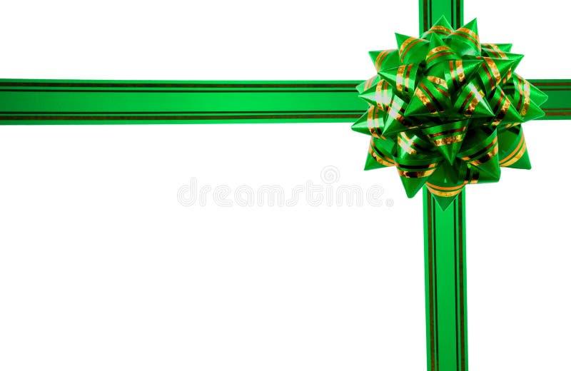 gift ribbon royalty free stock photo