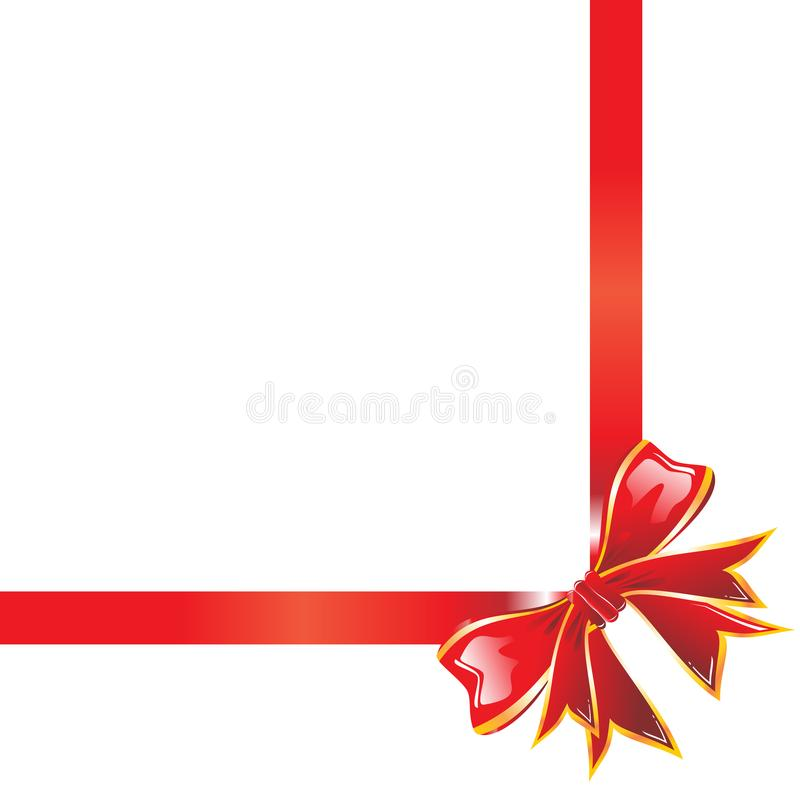 Free Gift Ribbon, Bow, Final Wrap Red Royalty Free Stock Photo - 101911225