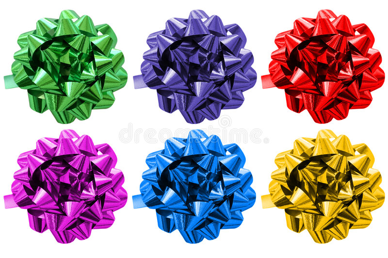 Download Gift ribbons stock image. Image of bond, illustration - 1458121