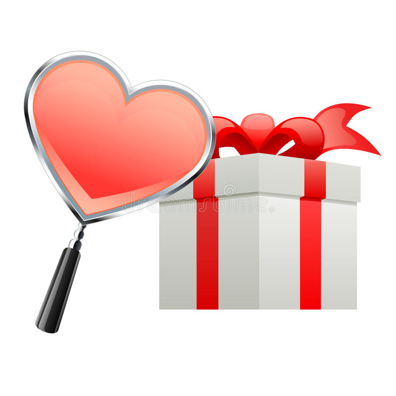 Download Gift For Valentine Stock Images - Image: 23079074