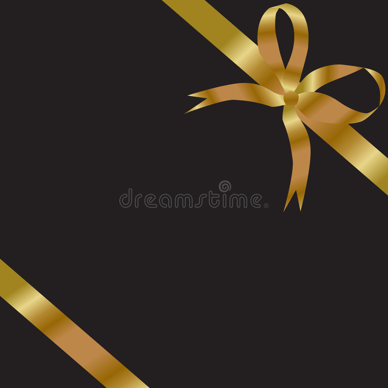 Gift Vector royalty free illustration