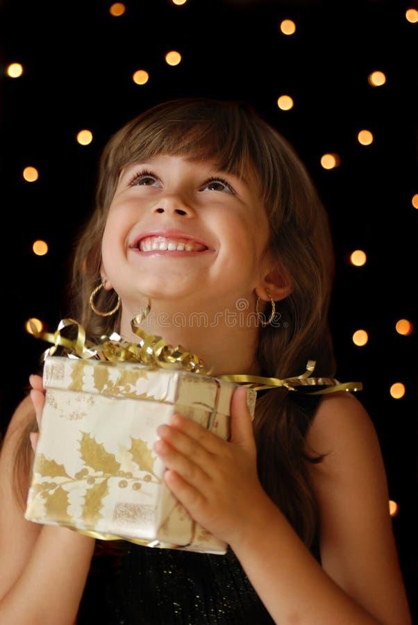 Gift voor me stock foto's
