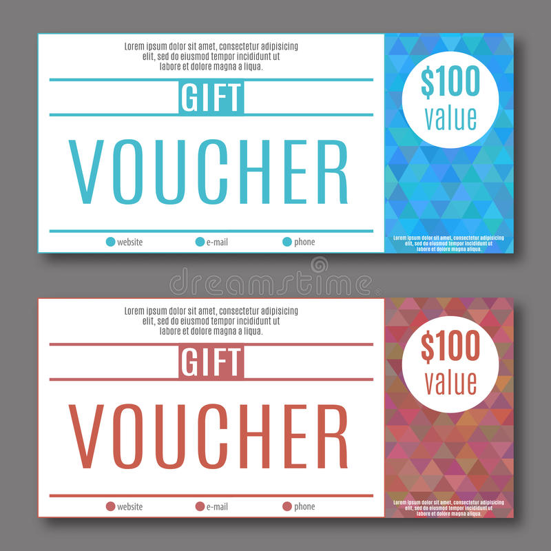 Gift voucher template stock vector image of present 58837119 download gift voucher template stock vector image of present 58837119 yelopaper Gallery