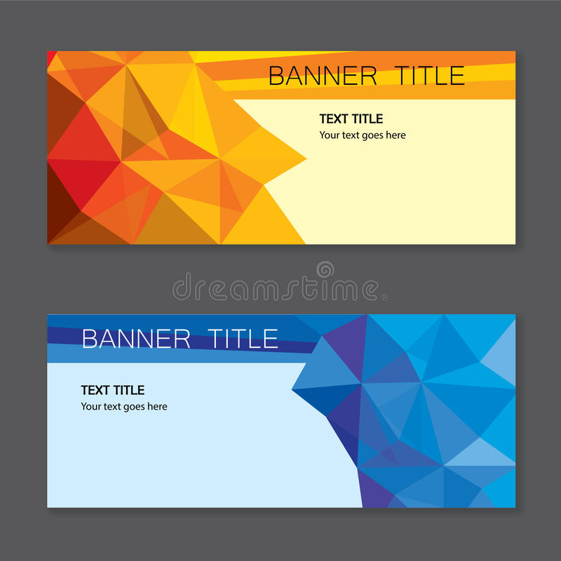 Gift voucher vector template design. With clean and modern pattern on grey background vector illustration