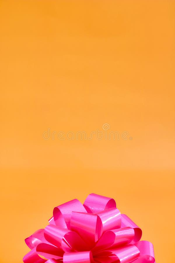 Gift Wrapping royalty free stock image