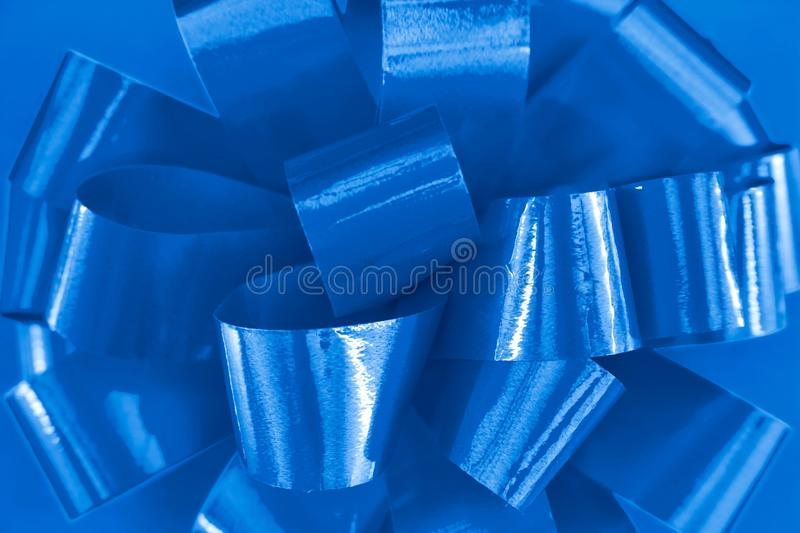 Gift Wrapping royalty free stock photography
